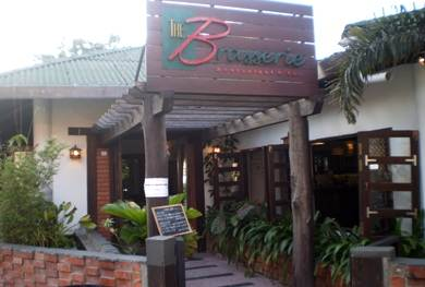 The Brasserie, Langkawi